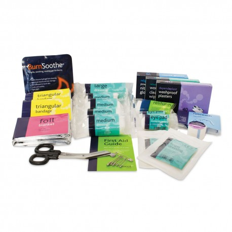 Refill for BS8599-1 Small Workplace Kit