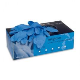 Religlove Nitrile Powder-Free Size Small